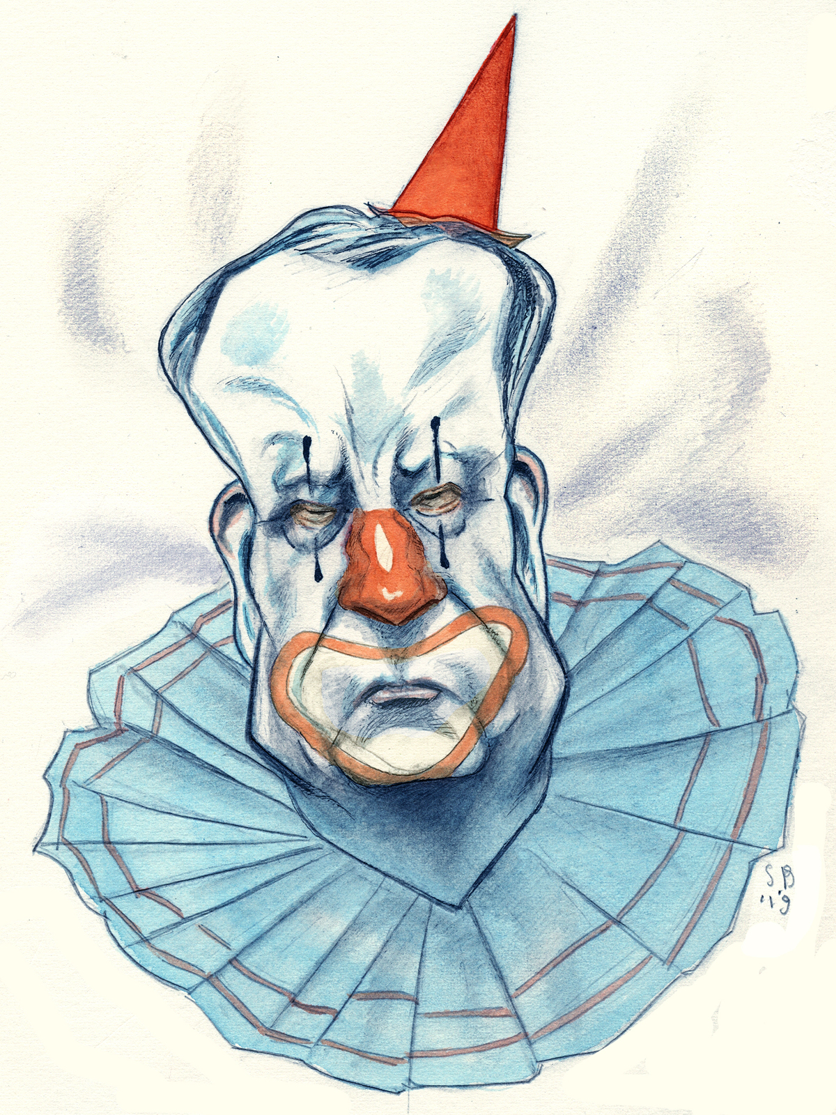 newrepublic.com - Clio Chang - Why Is Bill de Blasio's Presidential Dream a Sad Joke?