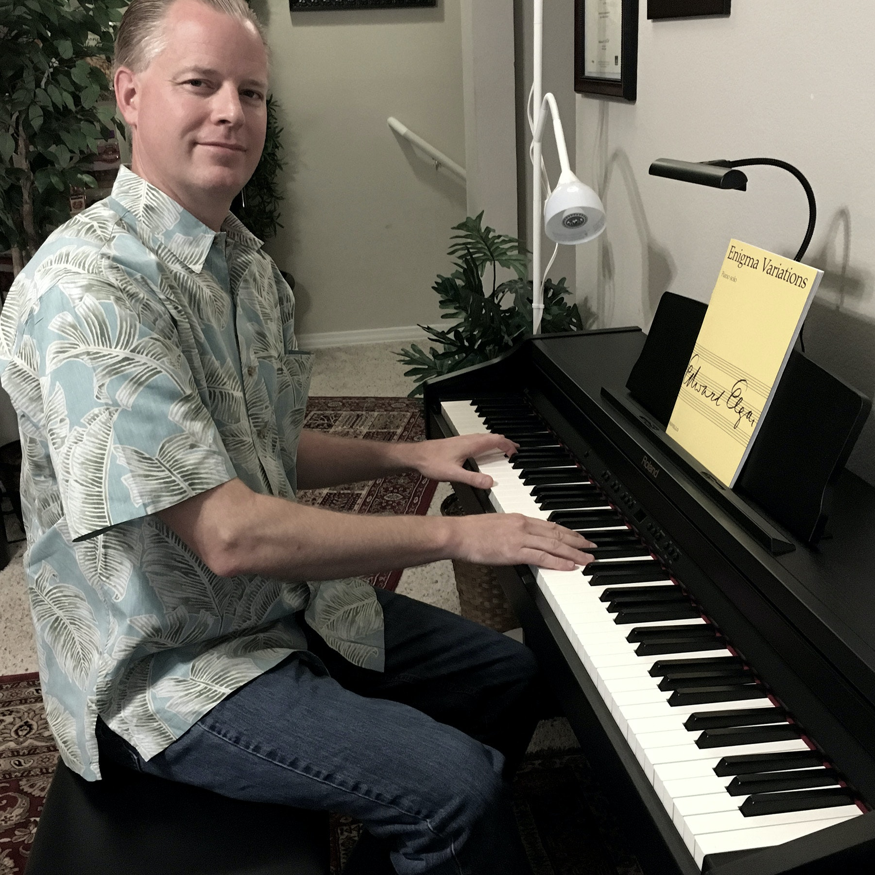 play crack the sky piano fm
