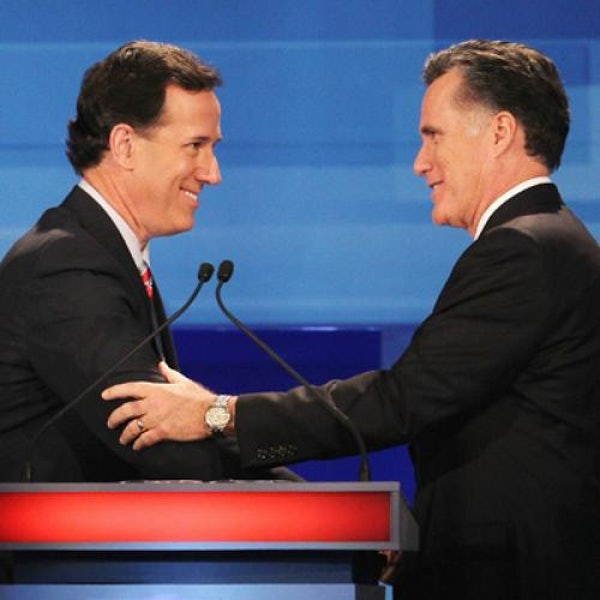 Who's the Real Mitt Romney? Richard Grenell Has Taught Us