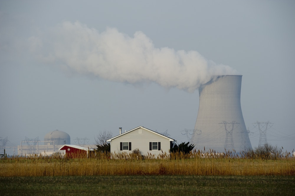 States Are Using Taxpayer Money to Greenwash Dirty Nuclear Power