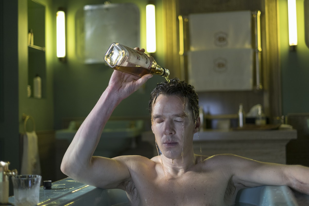 Is Patrick Melrose Too Glamorous? | The New Republic