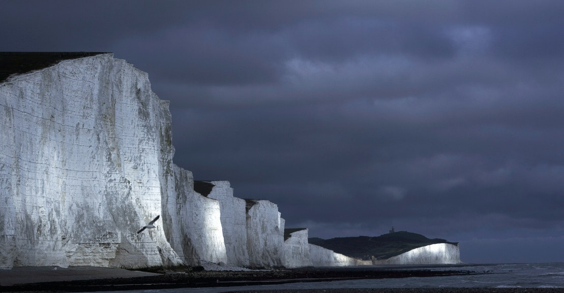 The White Cliffs of Brexit