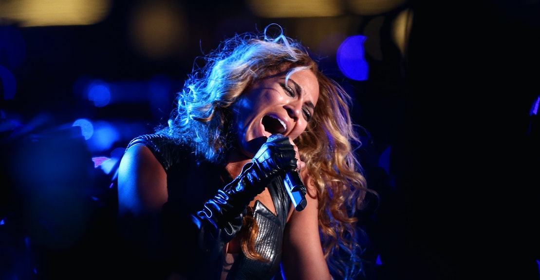 Dylan vs. Beyoncé: Quarantine Showdown