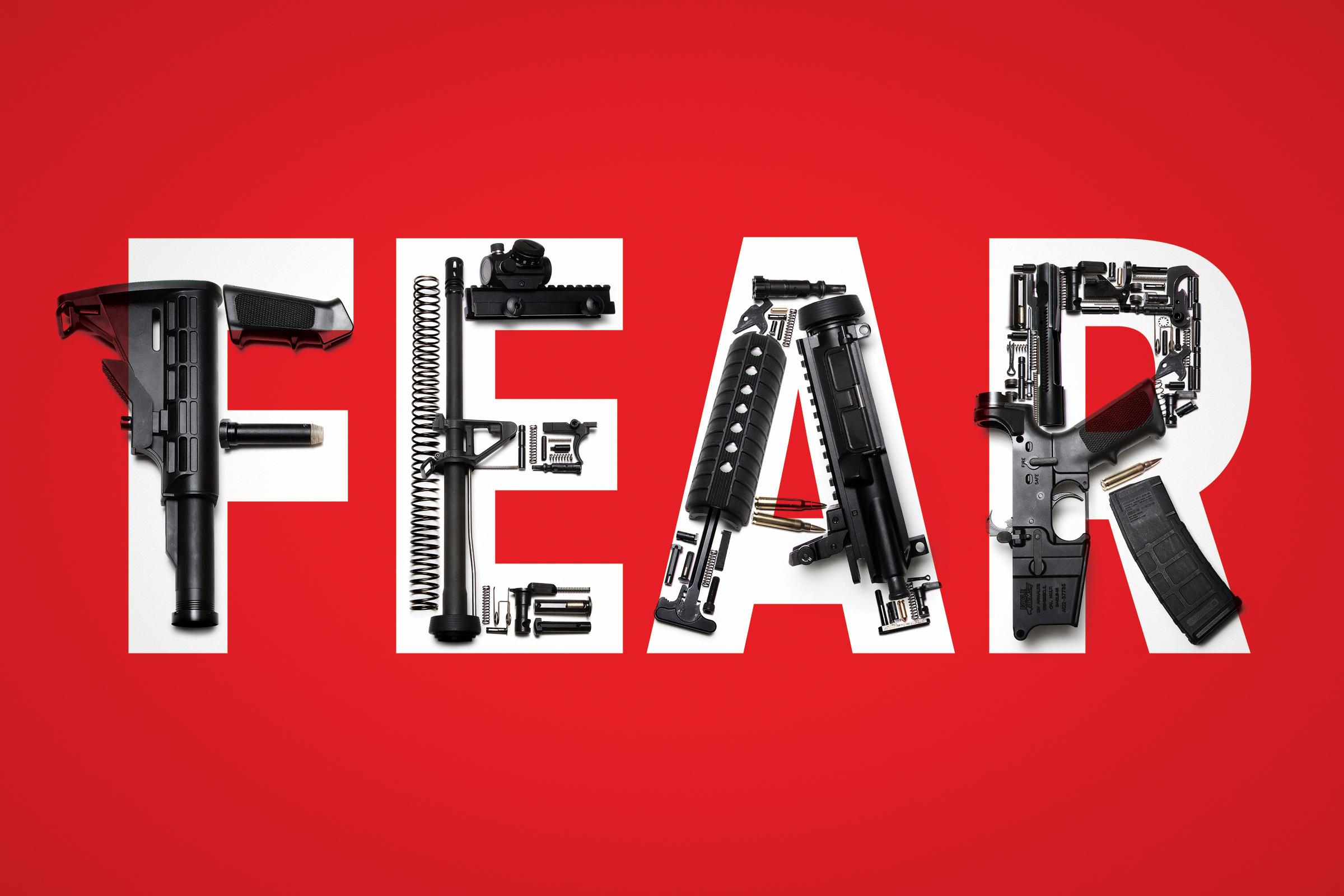 314dd747e The American Terror Industry | The New Republic