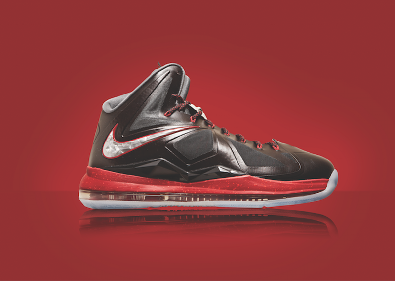 56c07feacb61c4 Basketball History Through Its Sneakers as Curated by Slam Magazine ...