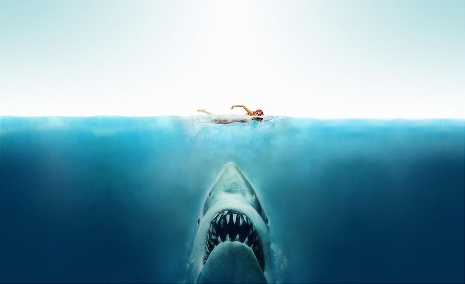 newrepublic.com - The Pandemic Movie of Our Time Isn't 'Contagion.' It's 'Jaws.'