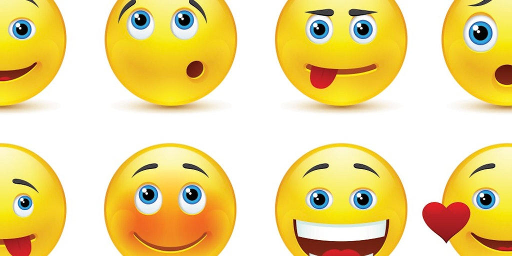 Emoticons Effect On The Way We Communicate Linguists Study Effects The New Republic