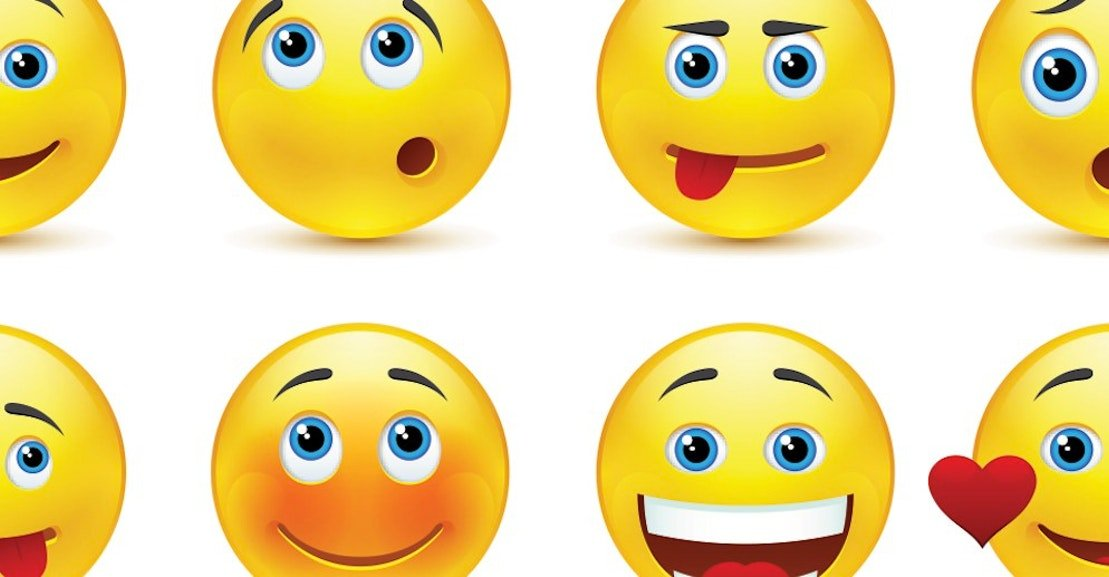 emoticons effect on the way we communicate linguists