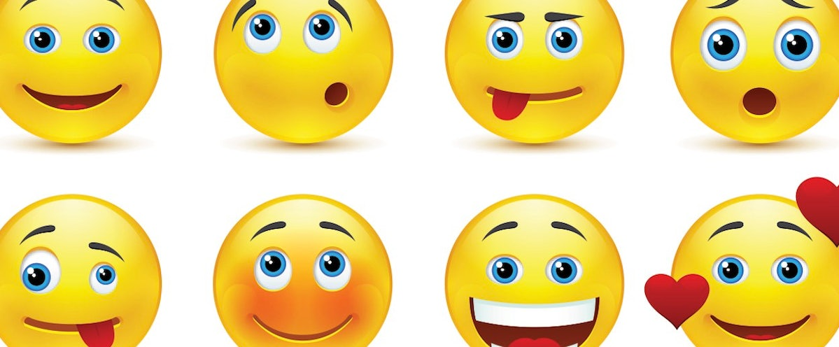 Emoticons Effect On The Way We Communicate Linguists Study Effects