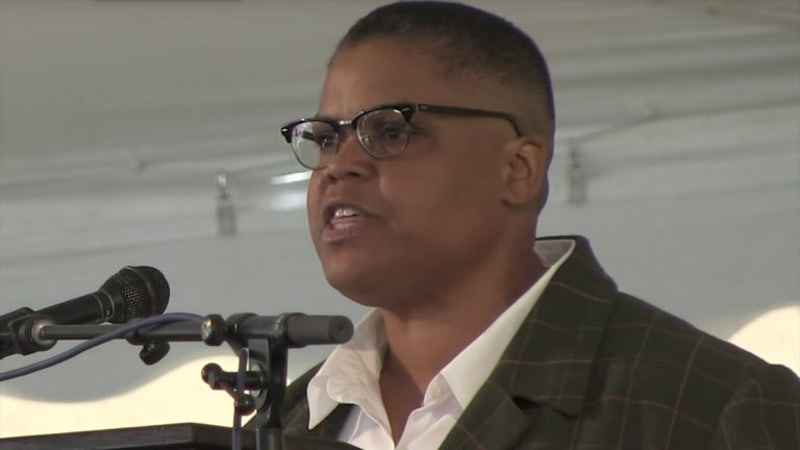 Where Is The Outrage For Keeanga Yamahtta Taylor The New Republic