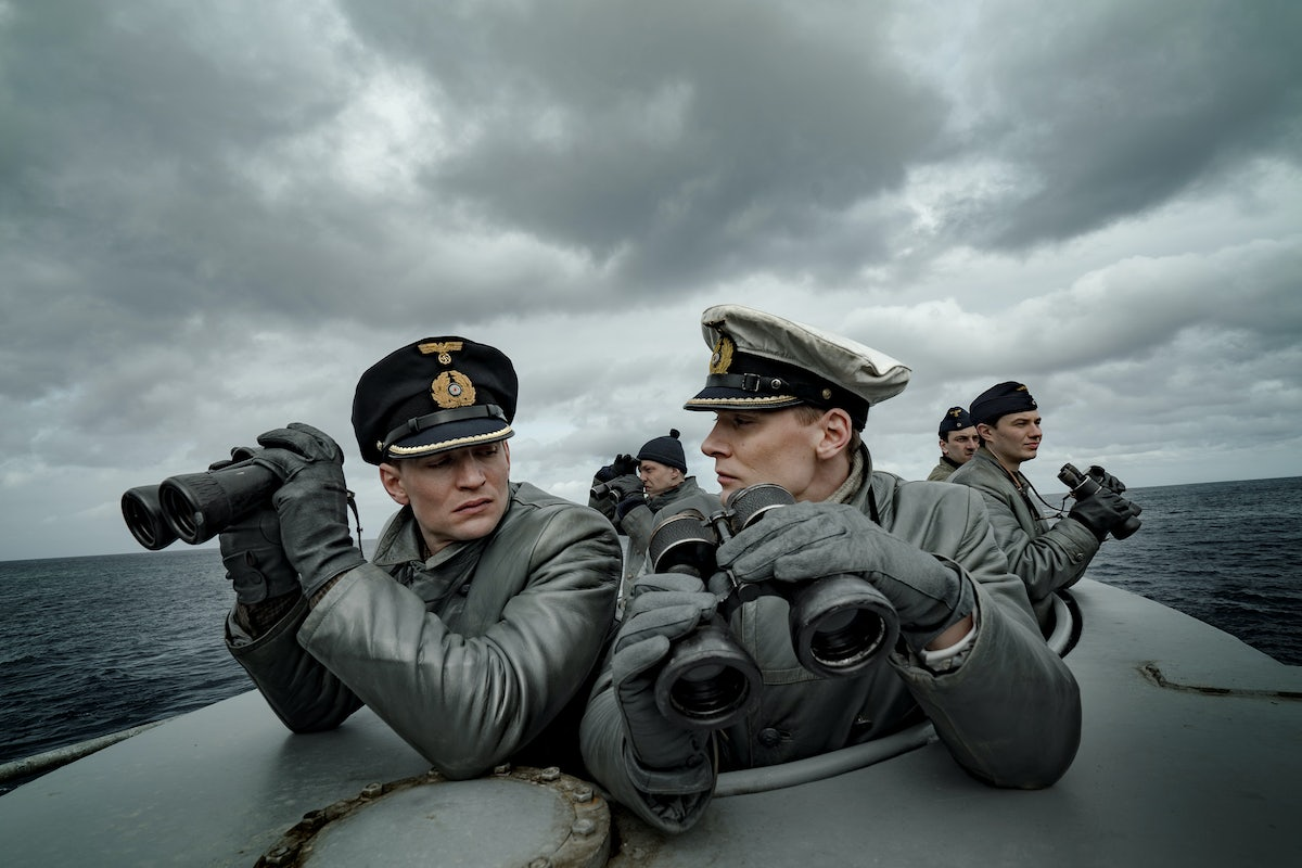 Hulu's Das Boot Gets Lost at Sea | The New Republic