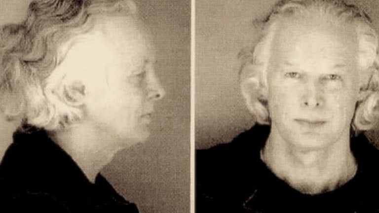 A mugshot of William Leonard Pickard