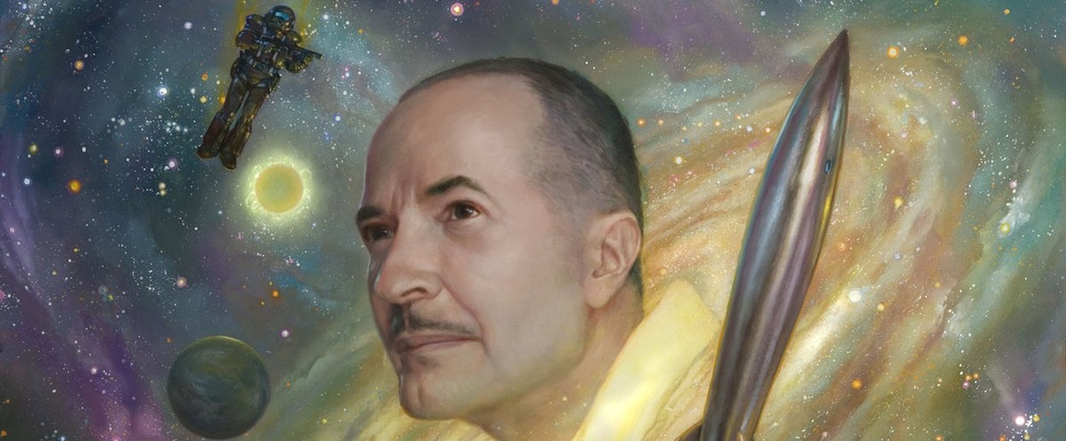 Image result for robert heinlein libertarian""
