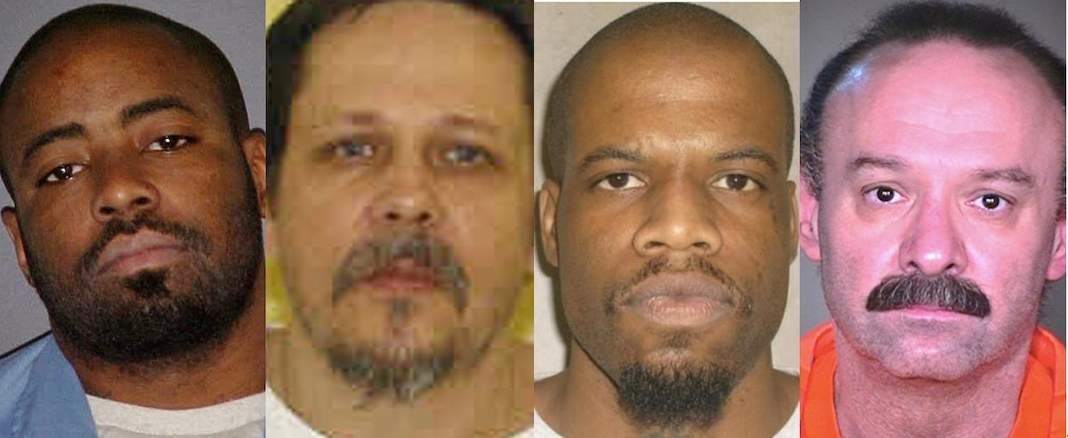 2014 Botched Executions: The Worst Year in Lethal Injection