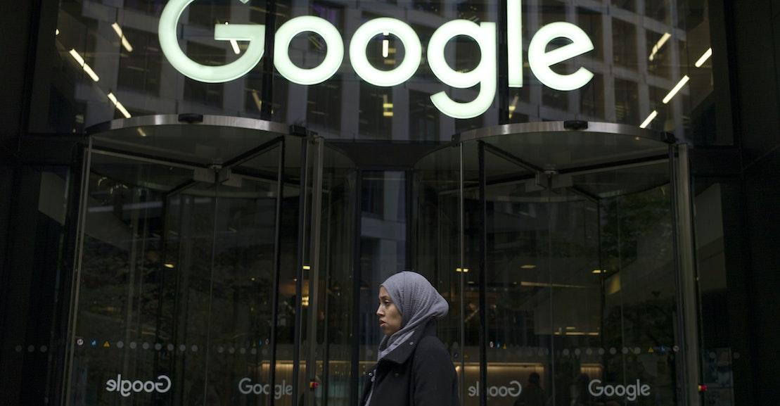The Sad Implosion of Google's Ethical AI