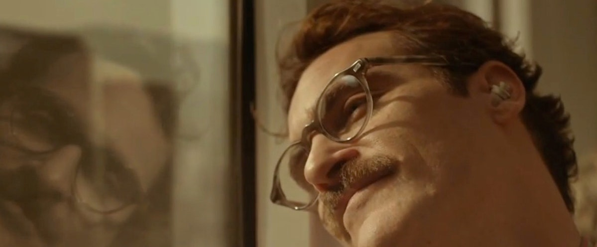 Spike Jonze's Her: The Scariest Movie of 2013 | The New Republic
