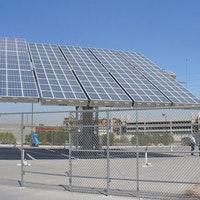 UNLV's energy research center