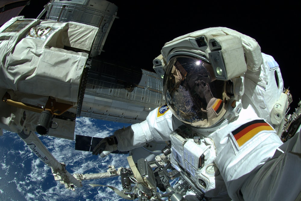 5 things astronauts learned while living in outer space for Jobs in outer space