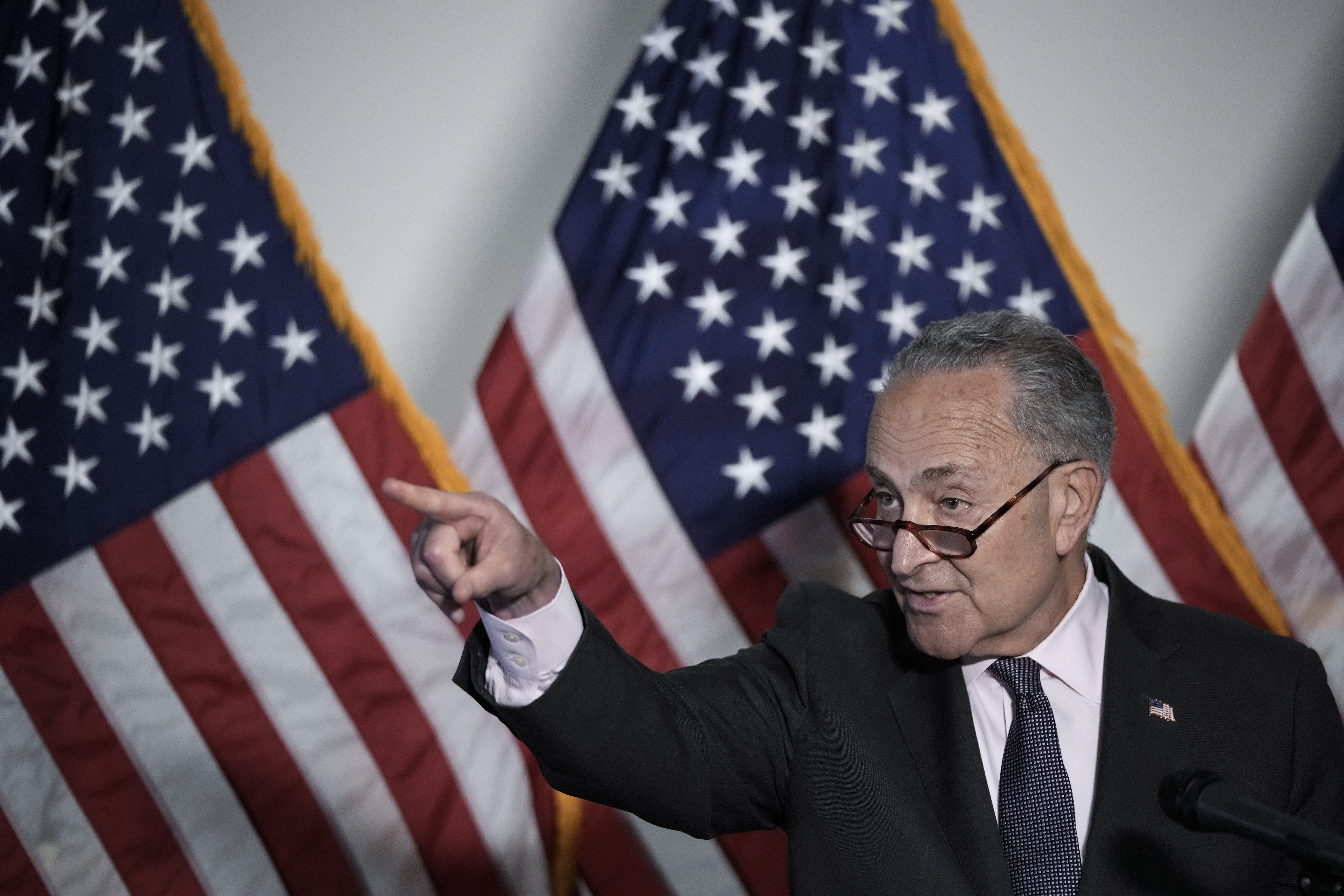 The Democrats Successfully Crafted a Bipartisan Bill. It's a Failure in Every Way.