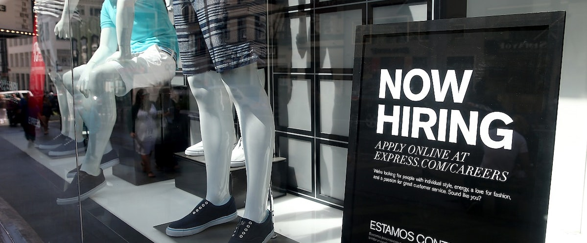 September Jobs Report: Strong Bounce Back from August | The