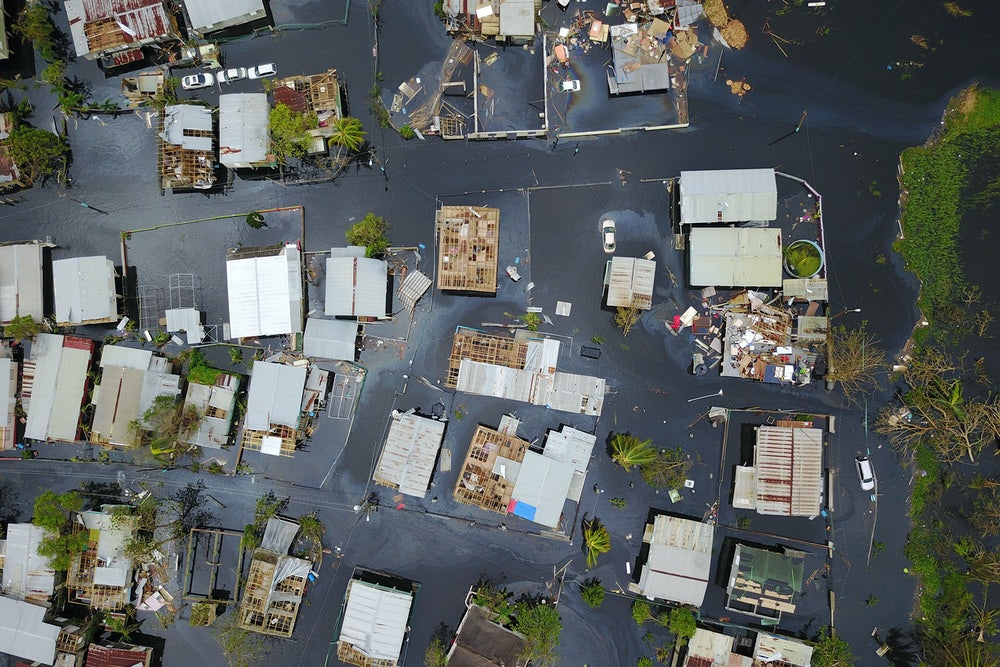 America's Natural Disaster Response Is Its Own Disaster