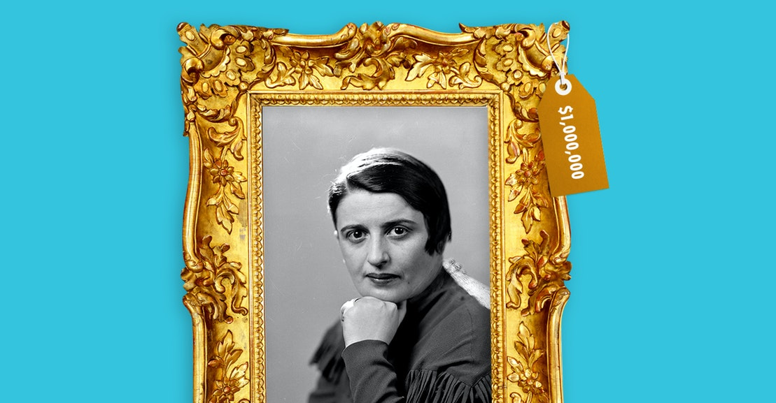 The Last of the Ayn Rand Acolytes
