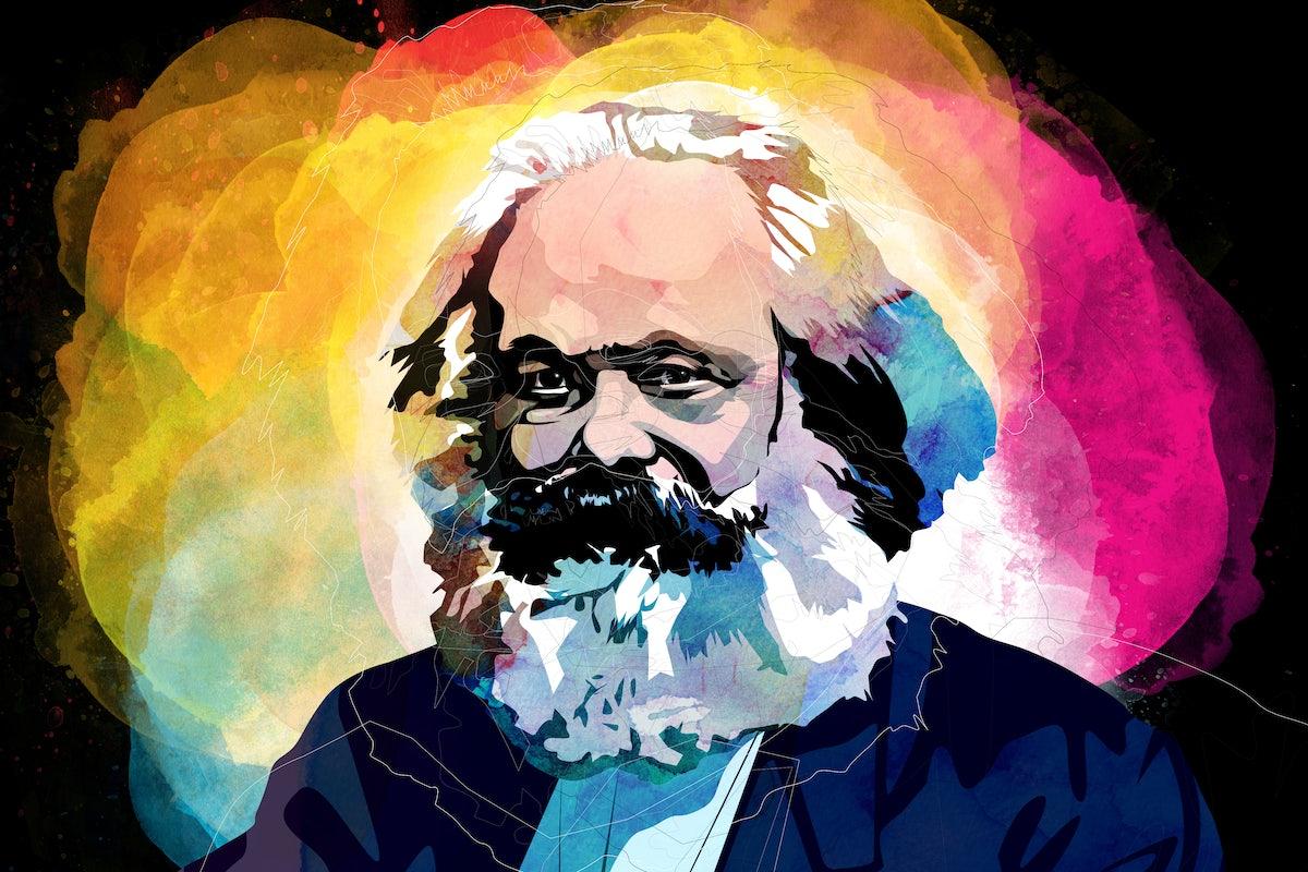 Karl Marx's Prophetic Longing | The New Republic