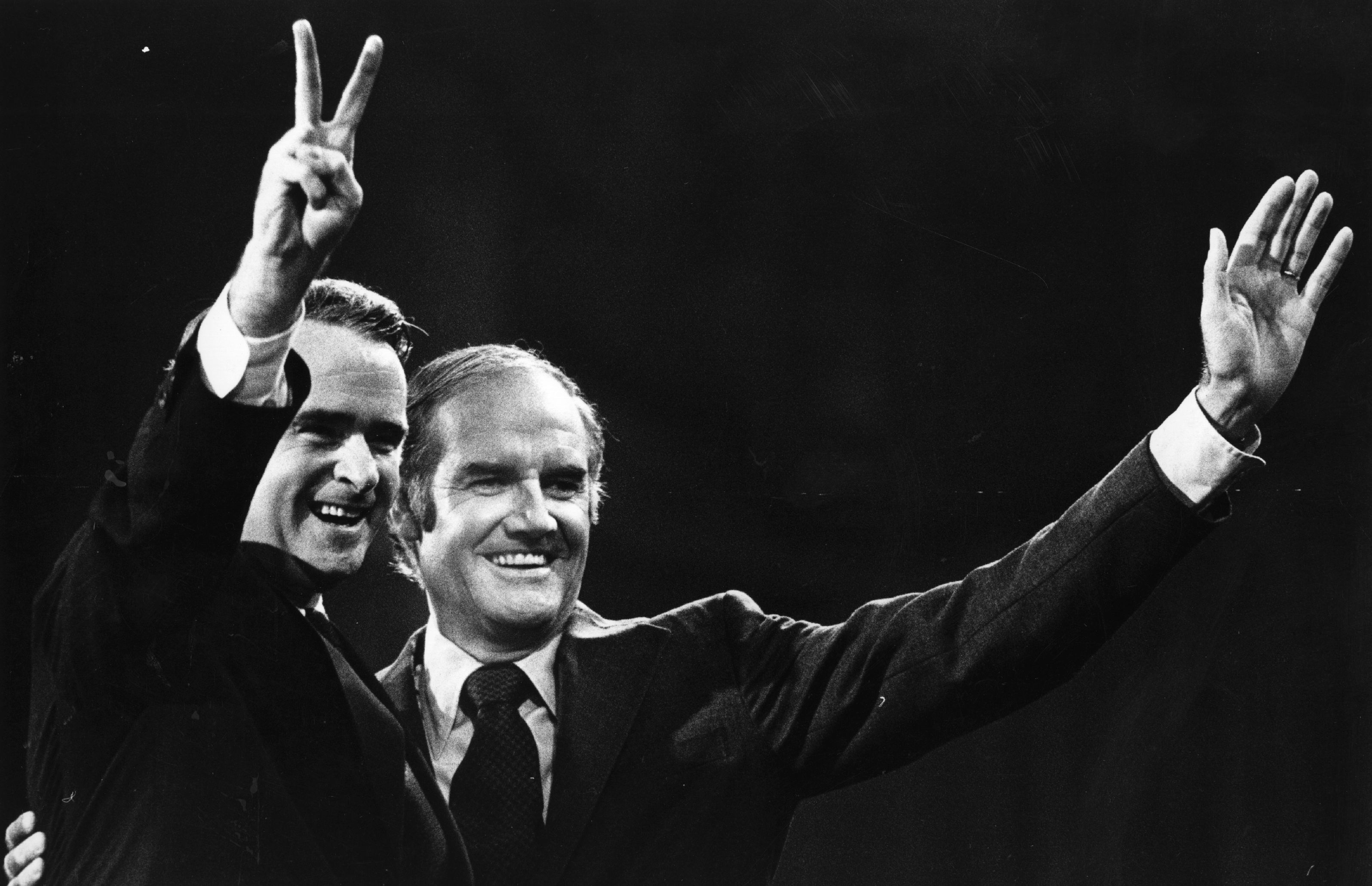 What Democrats Still Don t Get About George McGovern  1d588ff98