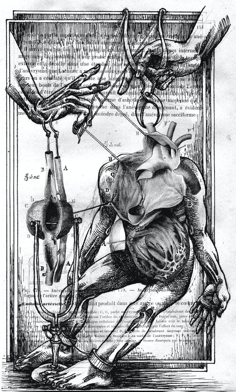 How Frankenstein's Monster Became Human