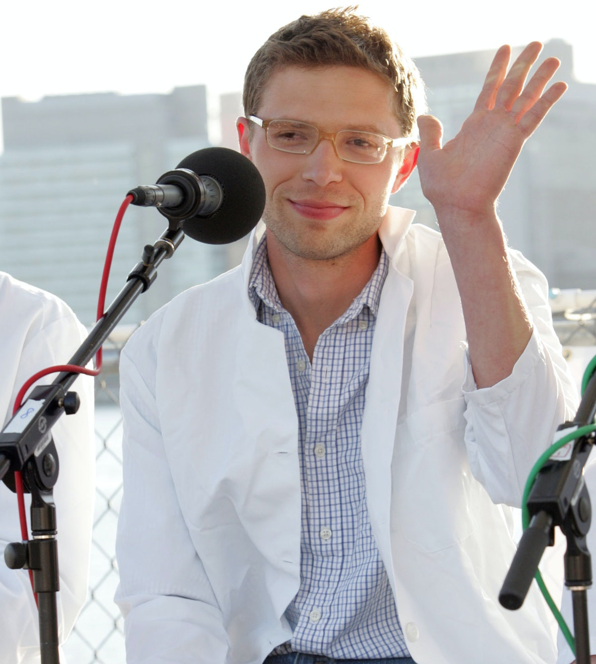 Jonah Lehrer is really sorry this time, he swears. | The New Republic