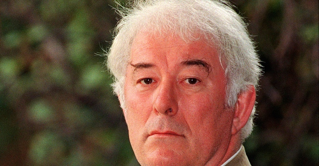 the forge seamus heaney The forge 사진출처: the forge / seamus heaney all i know is a door into the dark outside, old axles and iron hoops.