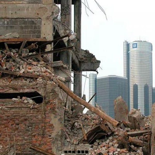 Detroit Bankruptcy, How to Save the Motor City | The New