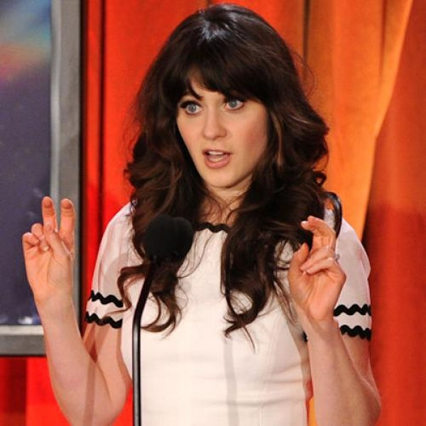 Seyward Darby Enough Quirkiness Why I Cant Stand Zooey Deschanel