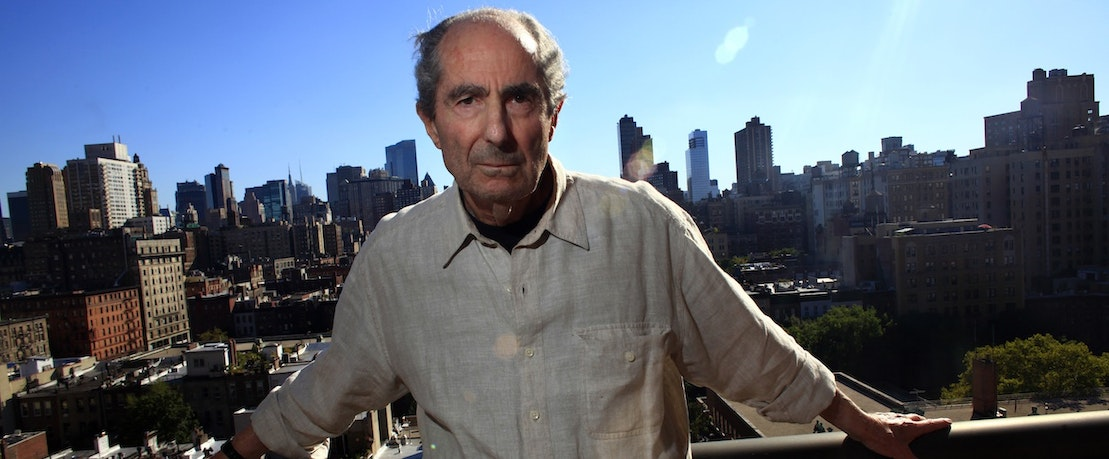 Ghost writer essays philip roth characters