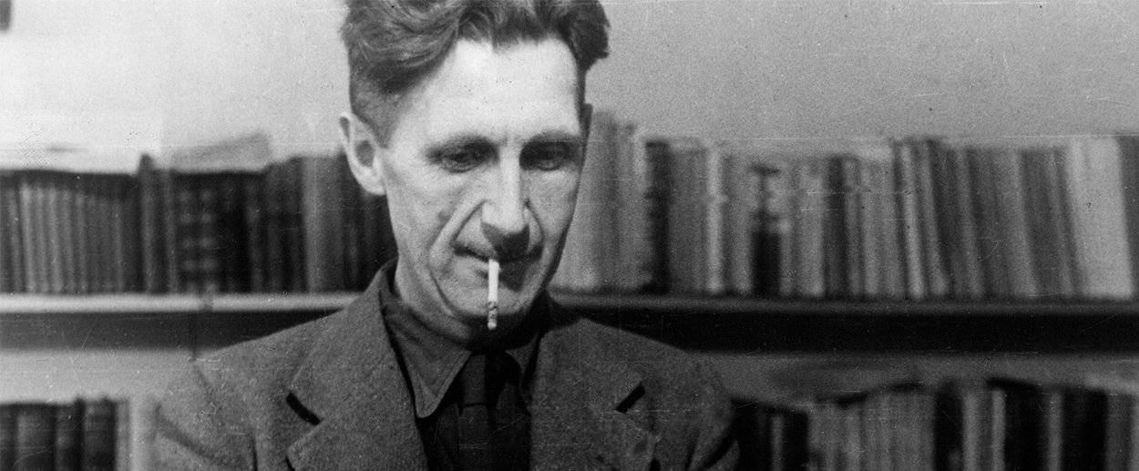 george orwell s politics and the english language guide to writing  george orwell s politics and the english language guide to writing new republic