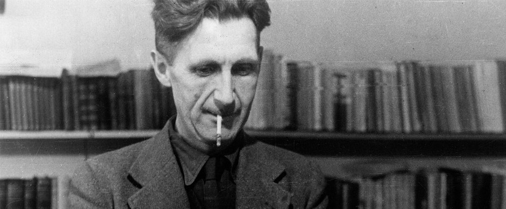 Orwell politics and the english language thesis statement