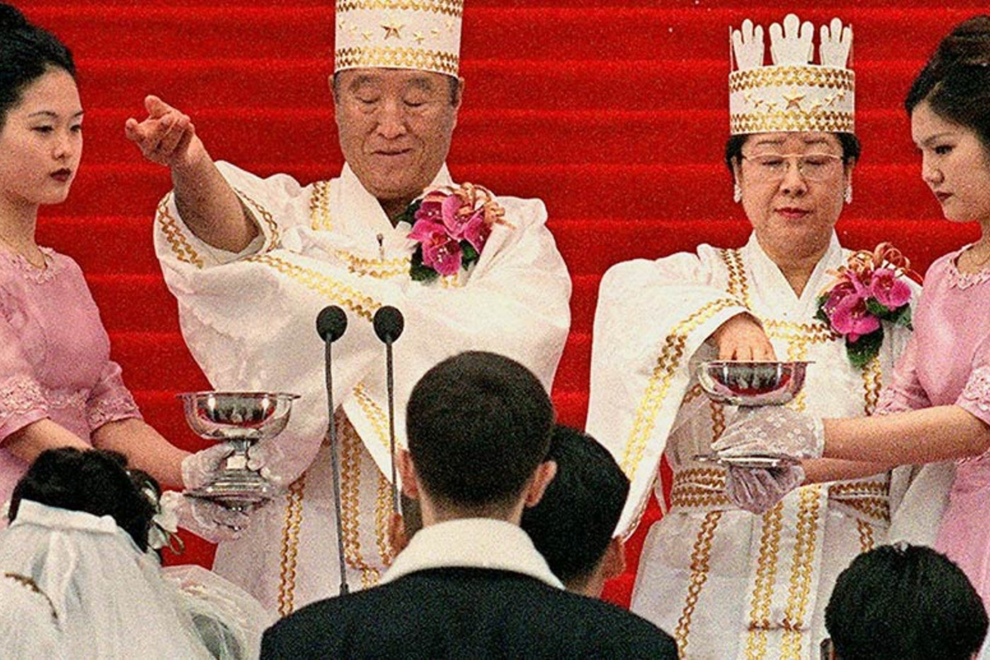 Unification Church Profile: The Fall of the House of Moon | The New Republic