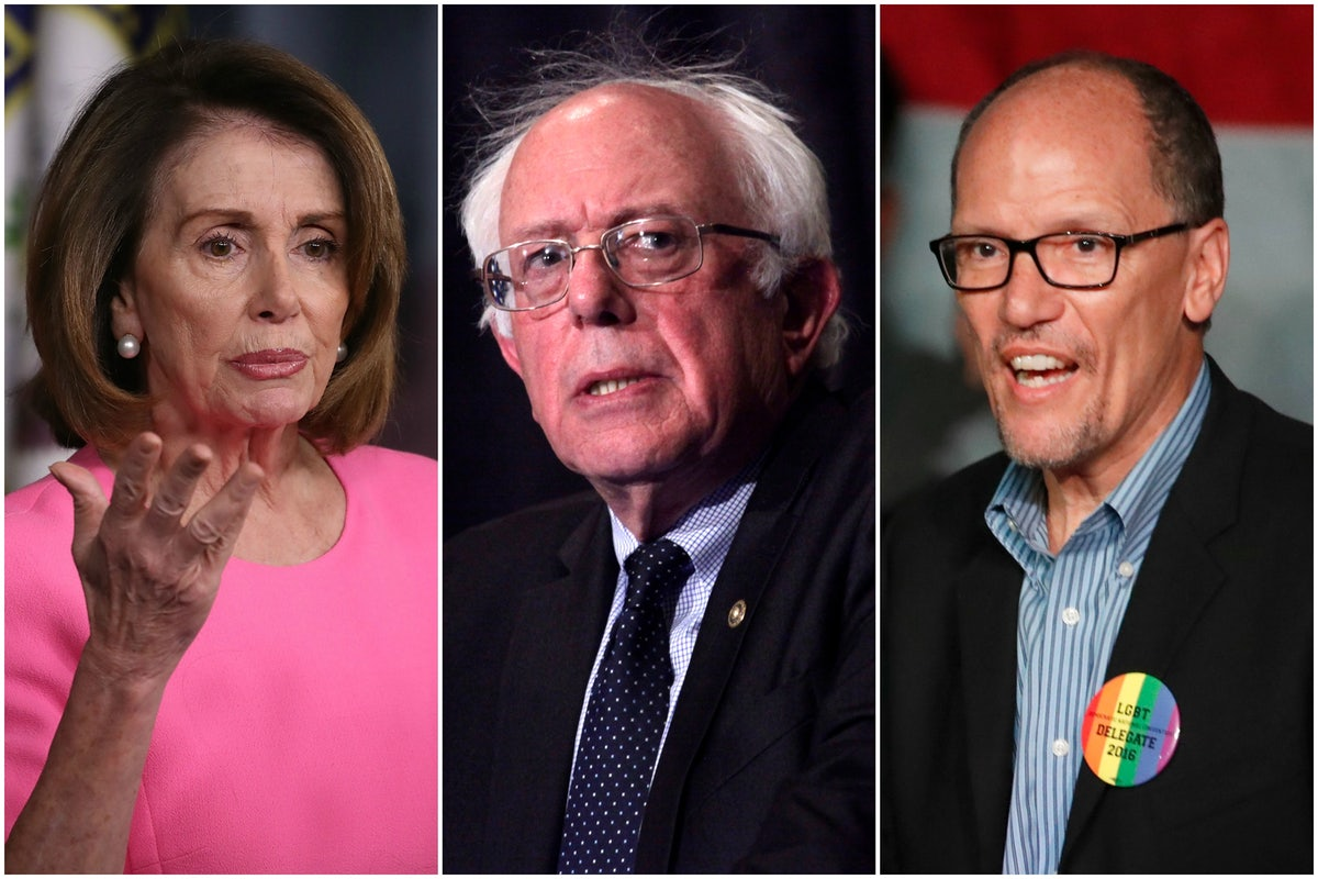 Why Democrats Are Debating Abortion Yet Again | The New Republic