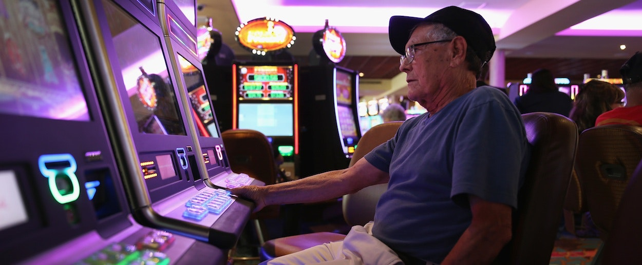 Why are slot machines so addictive love is not a gamble