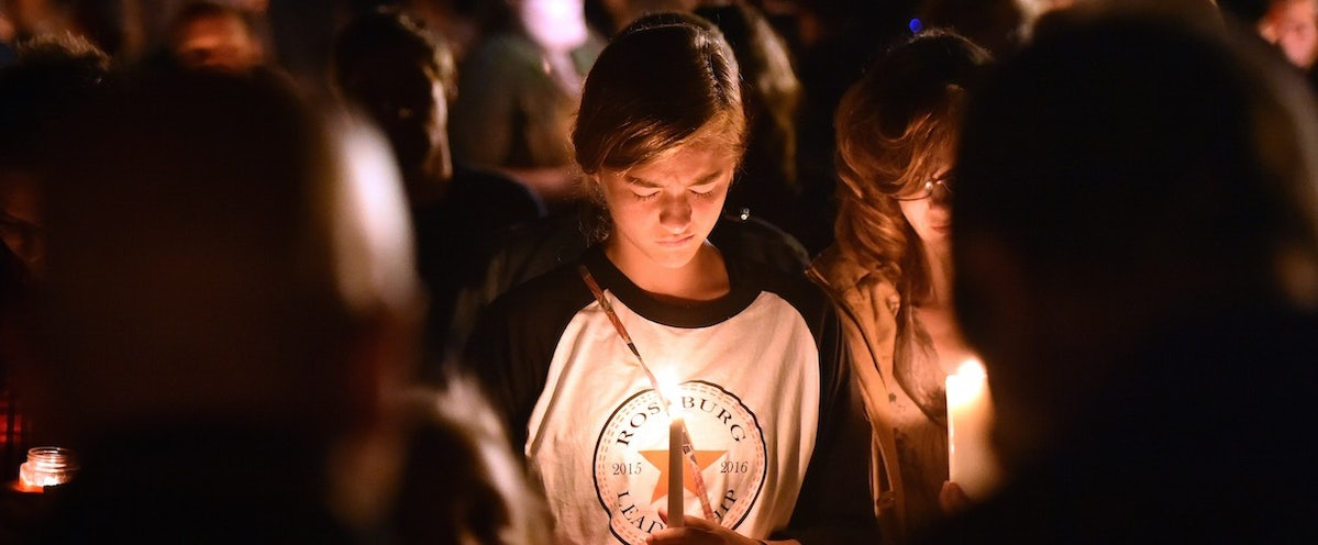 Here's Why No One Can Agree on the Number of Mass Shootings | The