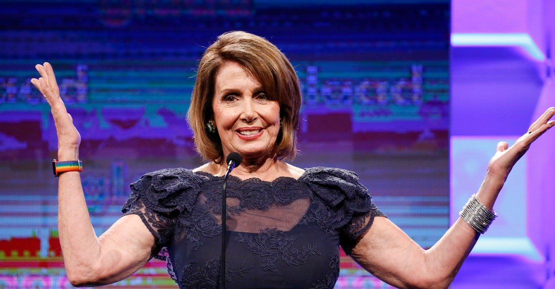The Republicans Desperate Obsession With Nancy Pelosi  The New Republic-7206