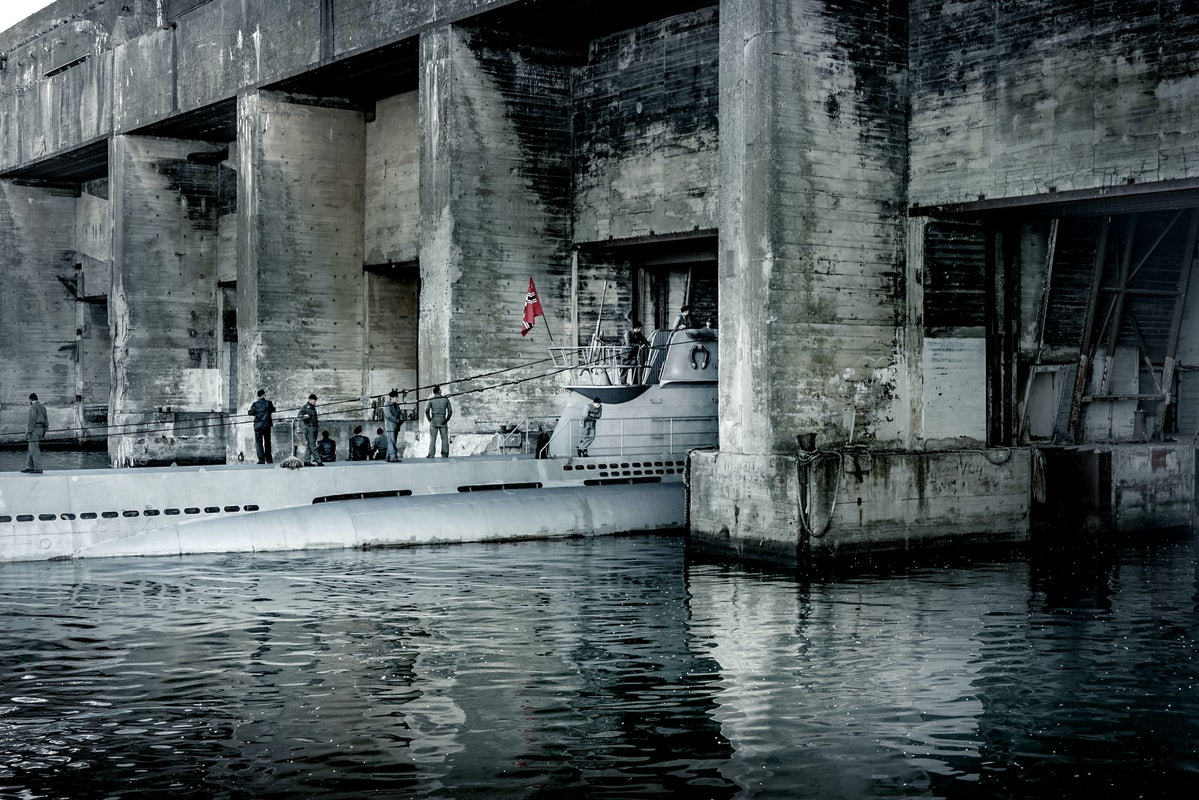 Hulu's Das Boot Gets Lost at Sea | The New Republic